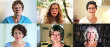 #wegmit219a: Perspektiven auf Informationen  zum  Schwangerschaftsabbruch: Interviews