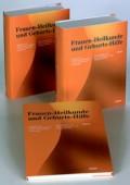 """Für eine frauenzentrierte Gynäkologie: Maria Beckermann, Friederike Perl """"Frauen-Heilkunde und Geburts-Hilfe"""""""