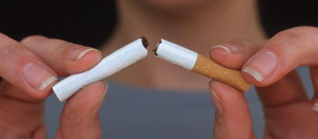 Poster Blasenkreibs und Rauchen