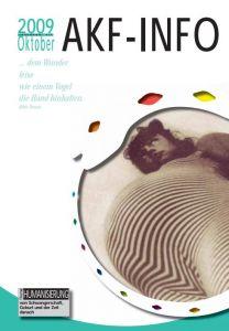 AKF-INFO: Humanisierung von Schwangerschaft, Geburt und der Zeit danach