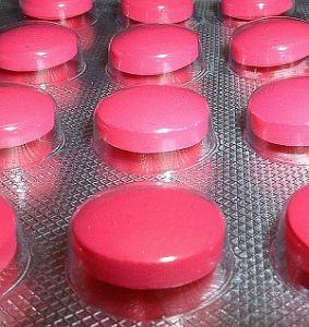 Pink Viagra?