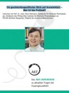 Das AKF-Interview (Nr. 5): Ein geschlechtsspezifischer Blick auf Arzneimittel — Was ist das Problem?