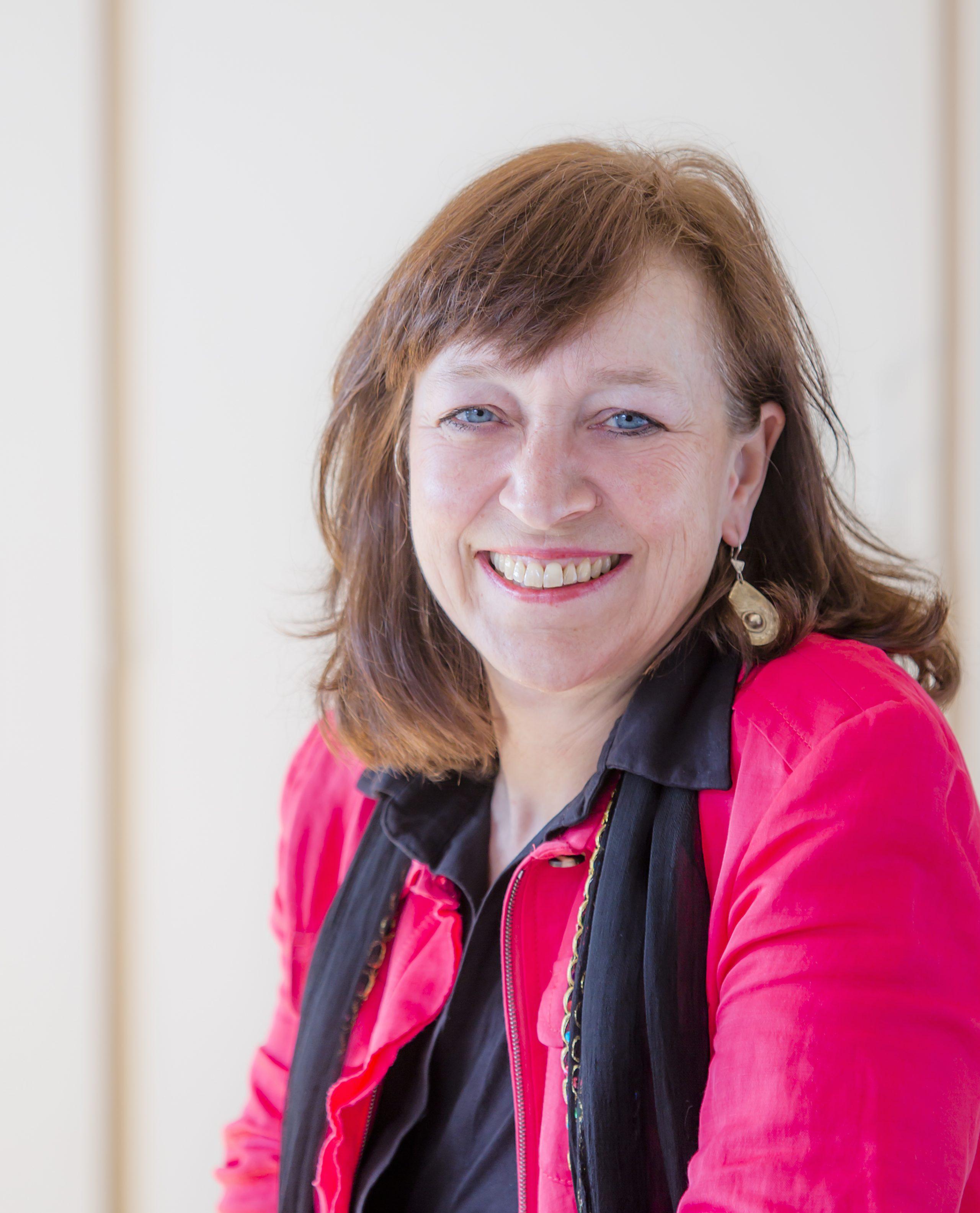 Prof. Dr. Theda Borde