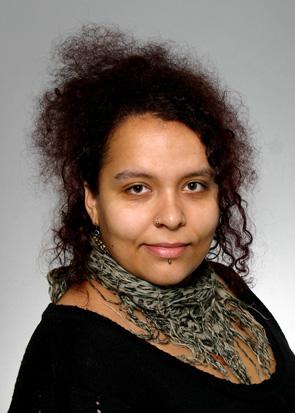 Beatrice Gomez