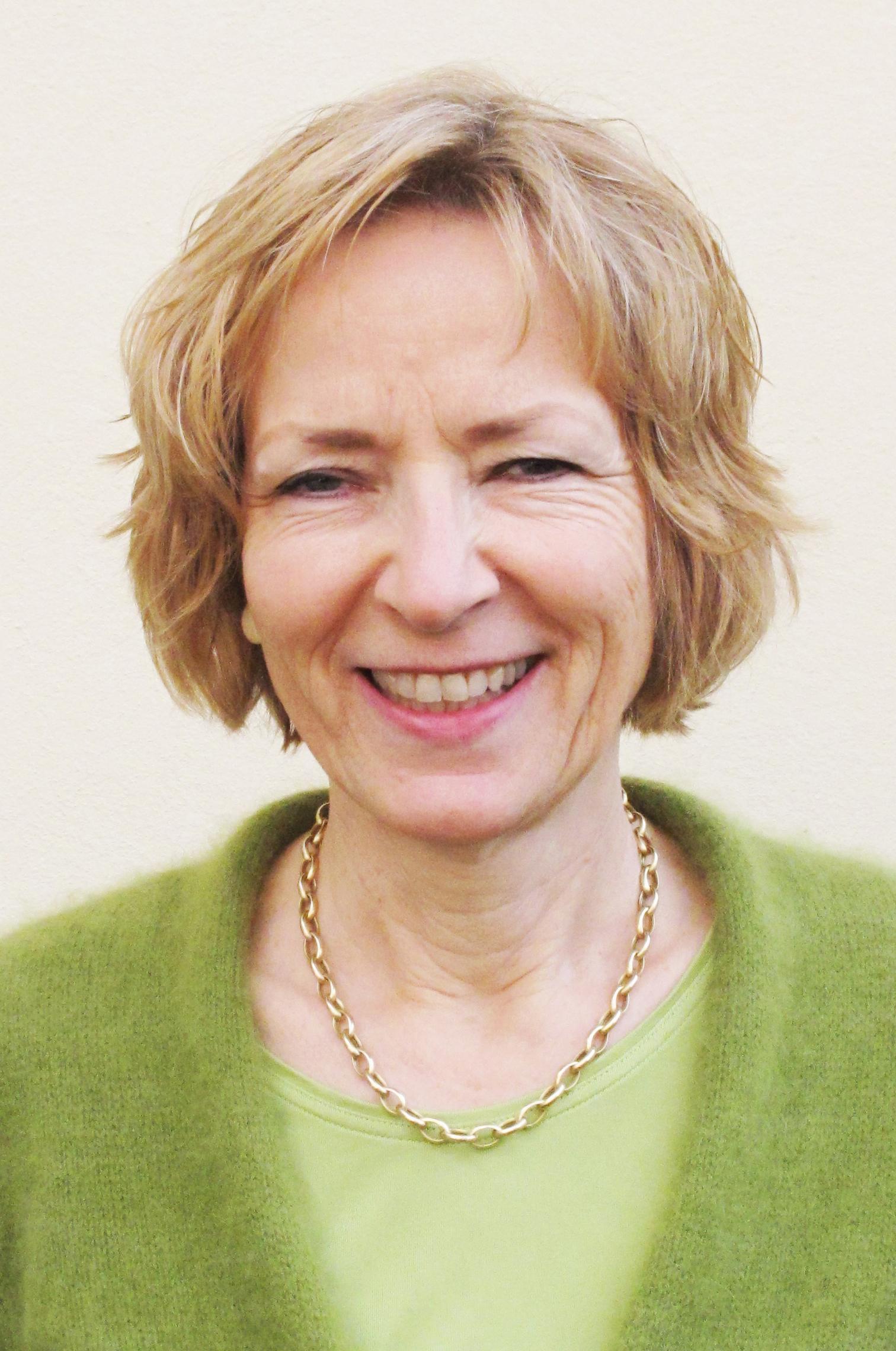 Sylvia Groth