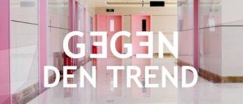 Archiv: AKF-Projekt: Interviews mit Klinikärztinnen und -ärzten, die die Kaiserschnittrate – gegen den Trend – deutlich gesenkt haben