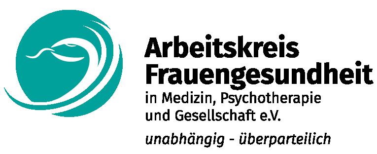 Arbeitskreis Frauengesundheit in Medizin, Psychotherapie und Gesellschaft e.V. (AKF)